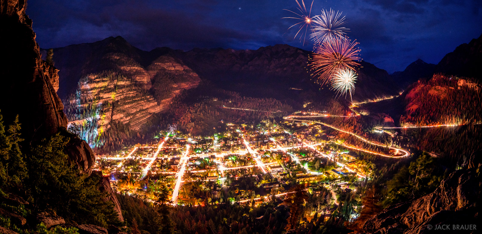 4th of july firework displays � qwizzle � colorado real estate